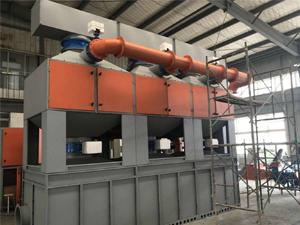 催化燃烧设备-VOCs催化燃烧设备-VOCs有机废气催化燃烧设备