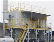 RTO催化燃烧设备