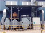 有机废气催化燃烧装置-有机废气催化燃烧设备