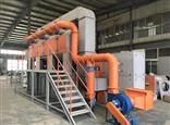 蓄热式催化燃烧设备-RCO蓄热式催化燃烧炉